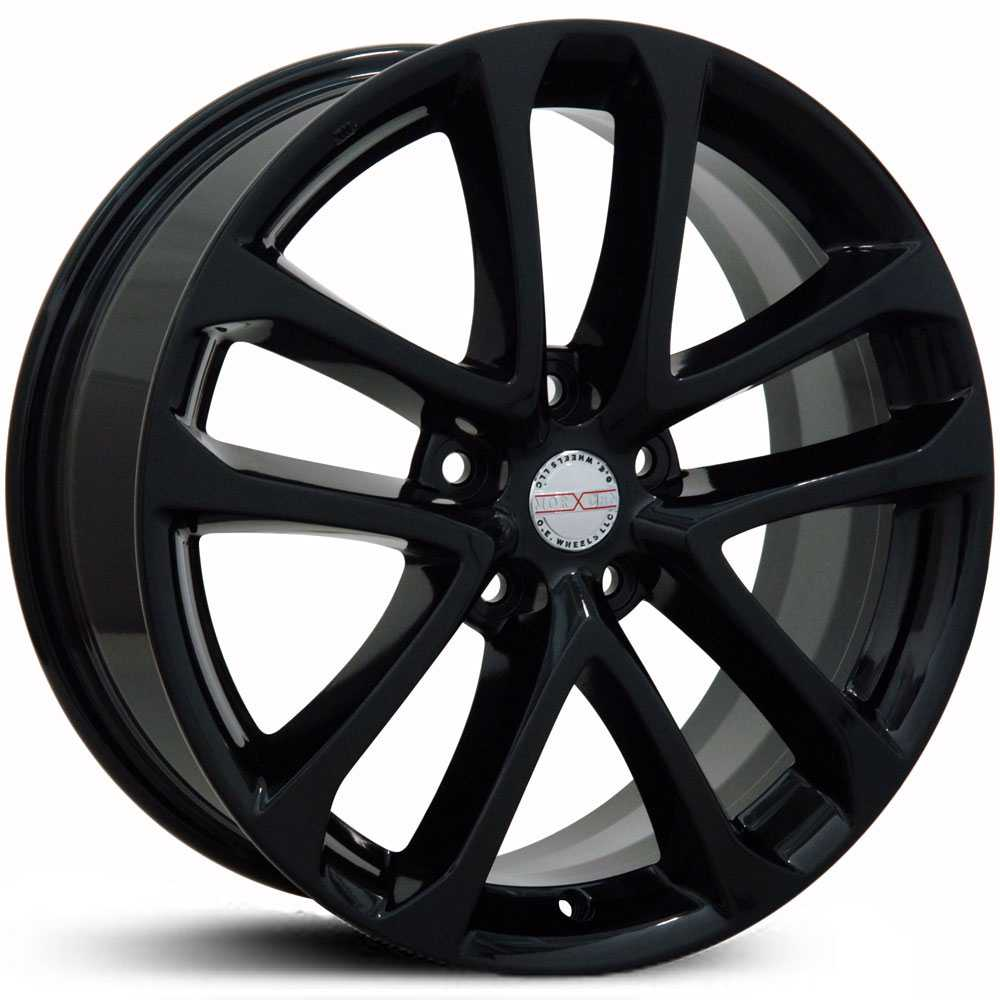 nissan altima (ns06) factory oe replica wheels \u0026 rims