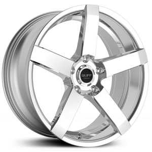 Ruff Racing R956 Chrome
