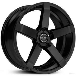 Ruff Racing R956 Black