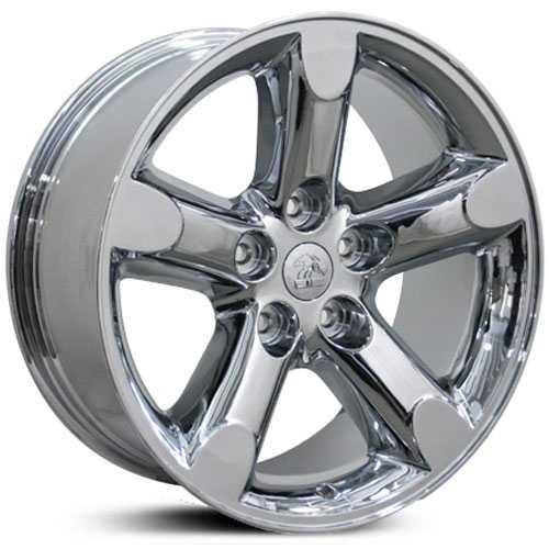 Dodge Ram 1500 Style (DG56) Factory OE Replica Wheels & Rims