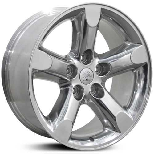 Dodge Ram 1500 Style Dg56 Factory Oe Replica Wheels Rims