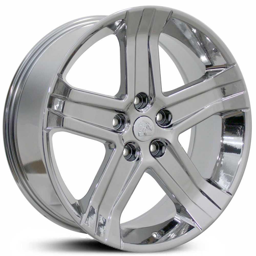 Dodge Ram 1500 Dg60 Factory Oe Replica Wheels Amp Rims
