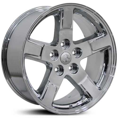 Dodge Ram Rims >> Dodge Ram 1500 Style Dg62 Factory Oe Replica Wheels Rims