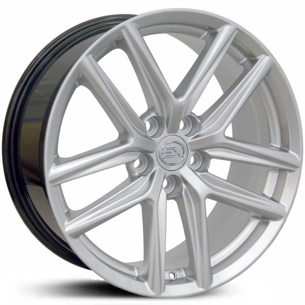 lexus 18 inch wheels rims Replica OEM Factory Stock Wheels & Rims