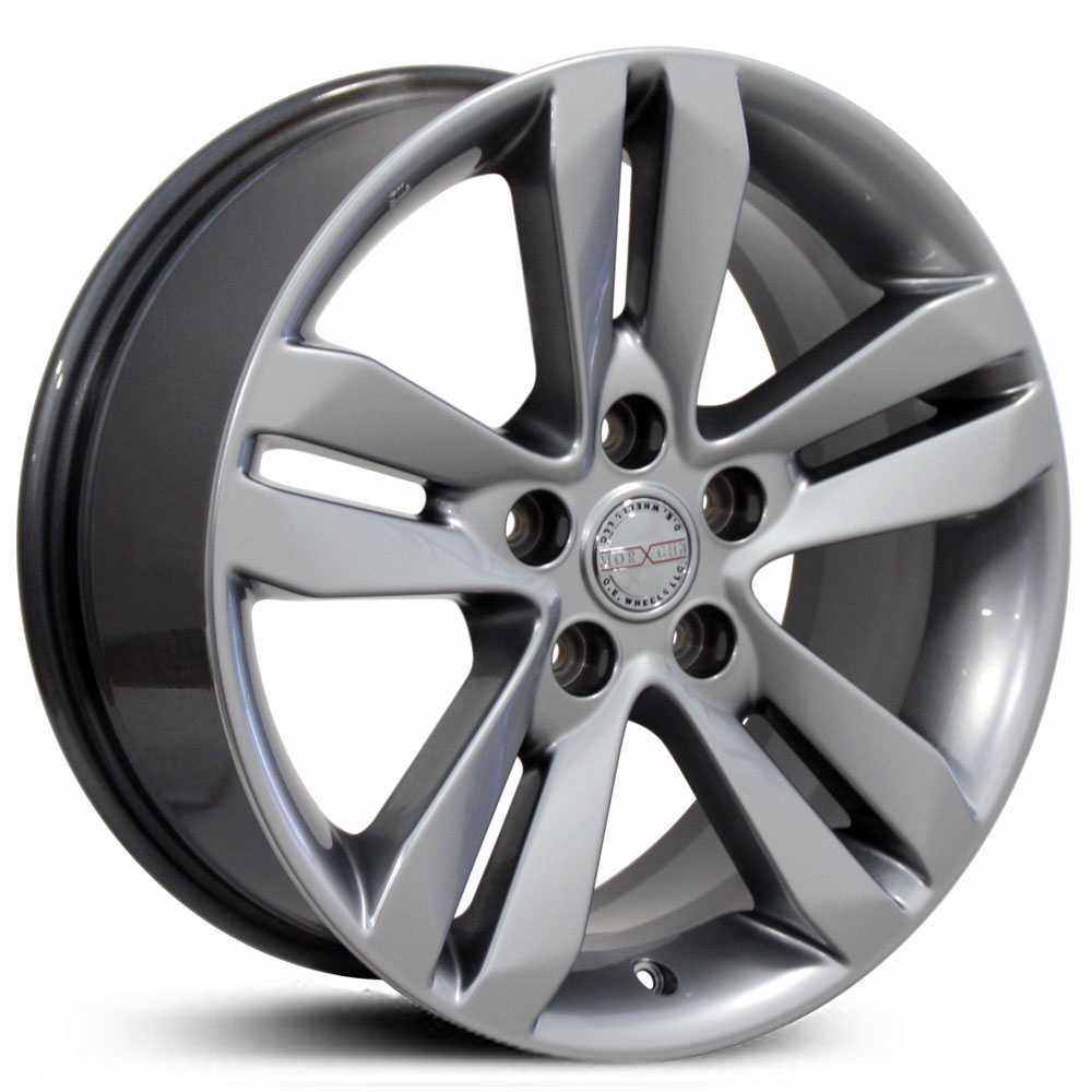 Nissan Maxima Ns26 Factory Oe Replica Wheels Amp Rims