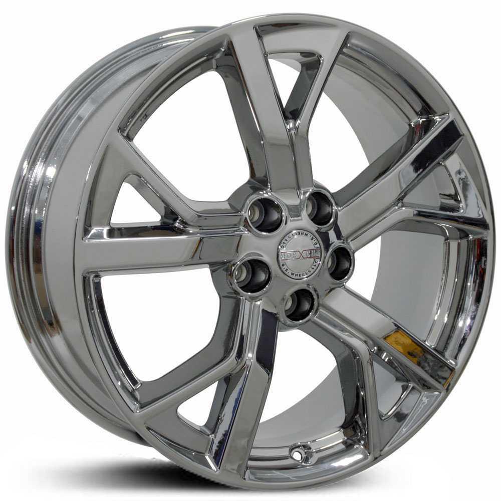 Nissan Maxima Ns26 Factory Oe Replica Wheels Rims