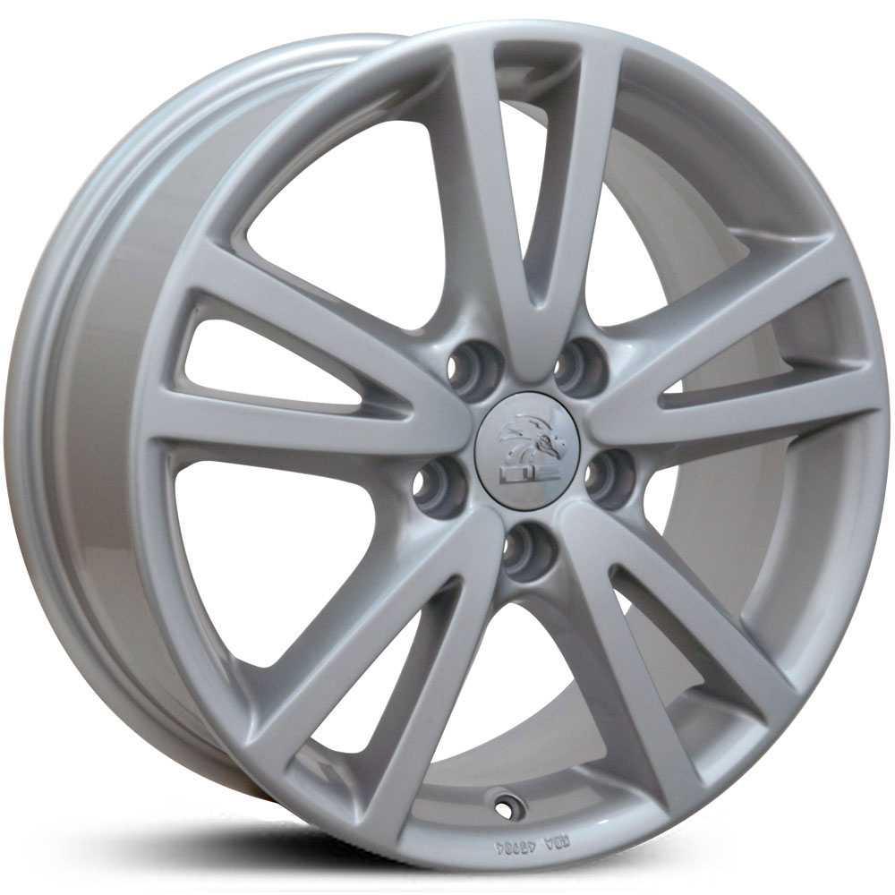 full rims wheel rim original product hollander jetta volkswagen oem alloy