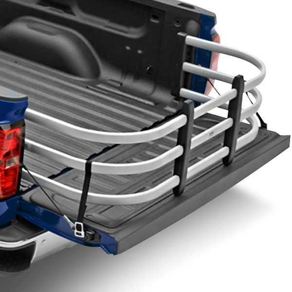 Truck Bed Extenders And Tailgate Extenders Page 7