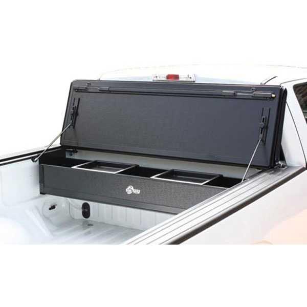 Bak box 2 tool box 92207 2009 2015 dodge ram w o ram for Bat box obi