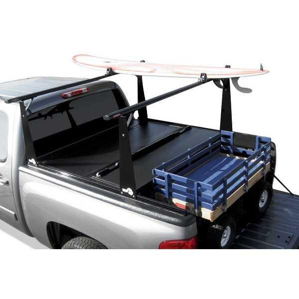 Suzuki Equator Bed Cover