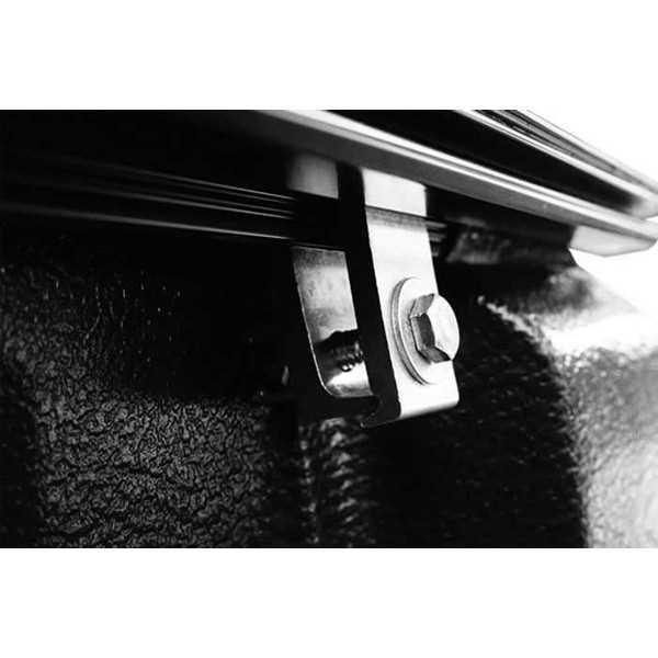 Bakflip Cs 26102bt 1999 2006 Chevrolet Silverado 8 Bed