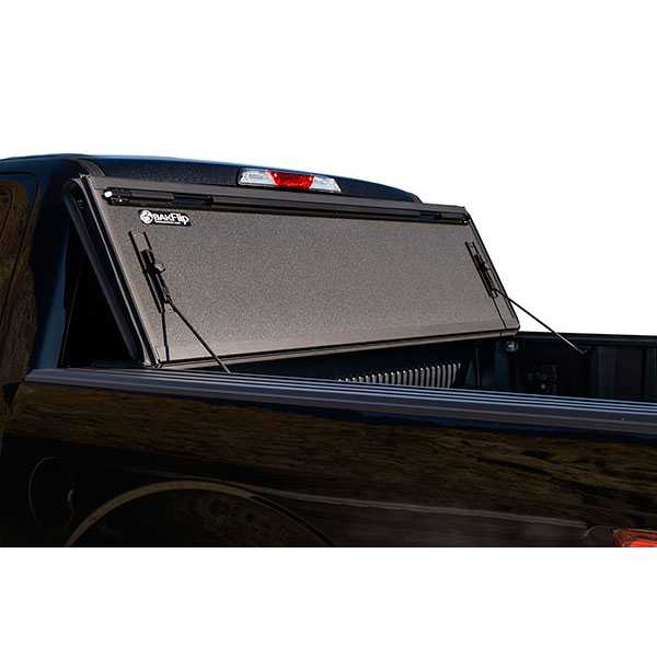2004-2014 Ford F150 8' Bed
