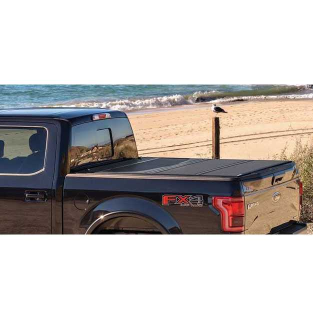 """2015-2016 Ford F150 5' 6"""" Bed"""