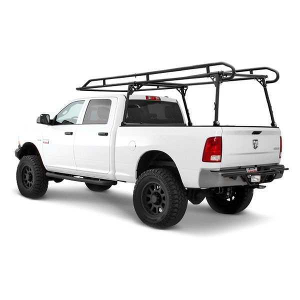Hubcap Tire And Wheel >> Smittybilt Racks Contractors Rack - 800 Lb Rating - Full ...