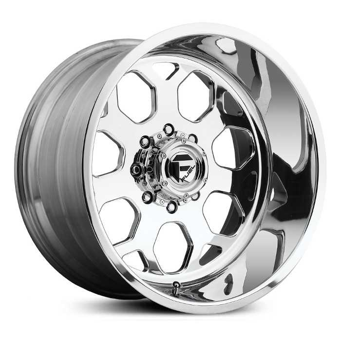 Fuel Forged FF14 Forged  Wheels Polished