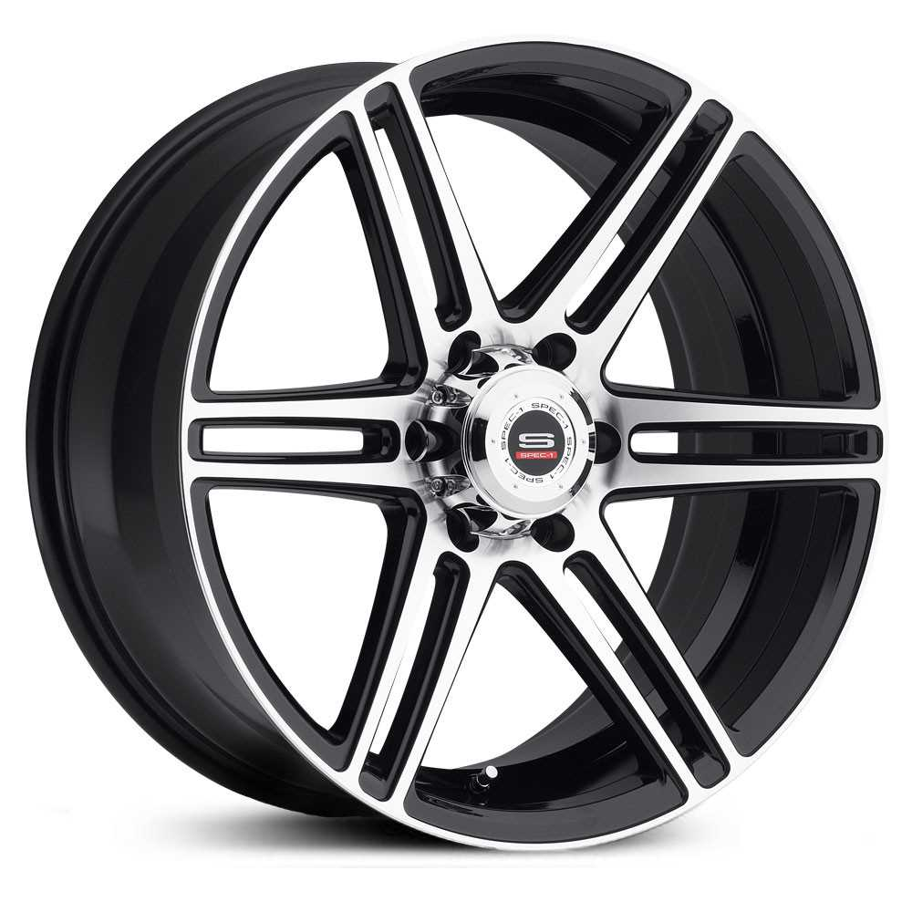 Spec-1 SP-22 Wheels & Rims