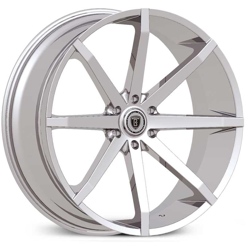 Borghini BW-29  Wheels Chrome