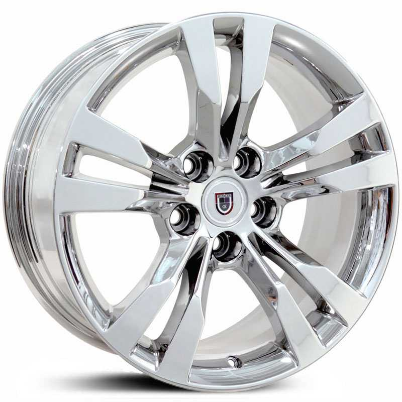Cadillac CTS Style (CA15)  Wheels Chrome