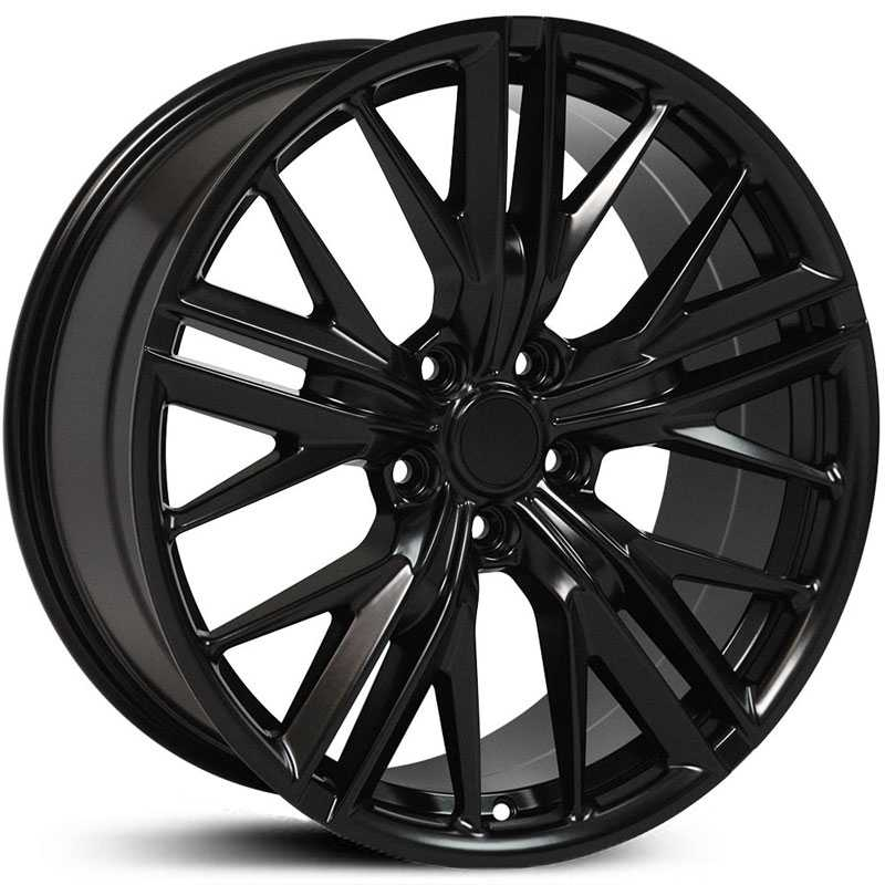 Chevy Camaro Zl1 Style Cv25 Factory Oe Replica Wheels Amp Rims