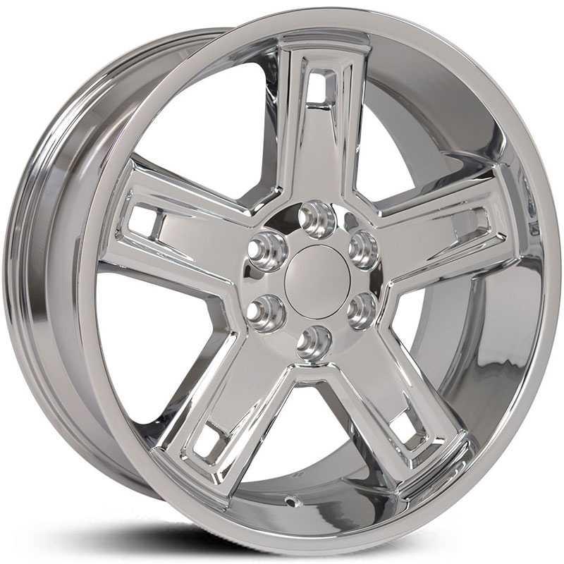 chevy 22 inch wheels rims replica oem factory stock wheels rims. Black Bedroom Furniture Sets. Home Design Ideas