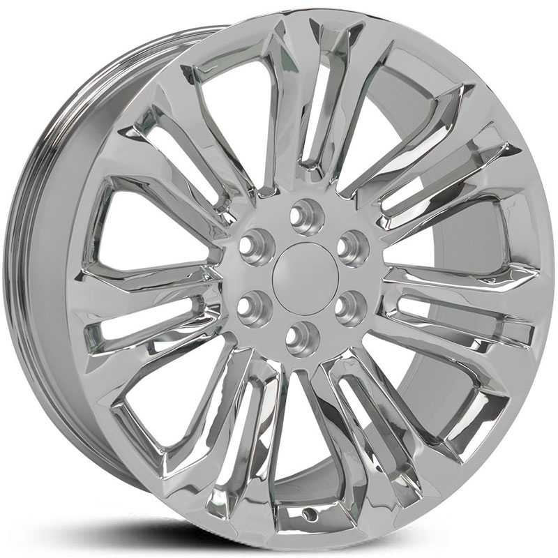 chevy 22 inch wheels rims replica oem factory stock wheels rims. Black Bedroom Furniture Sets. Home Design Ideas
