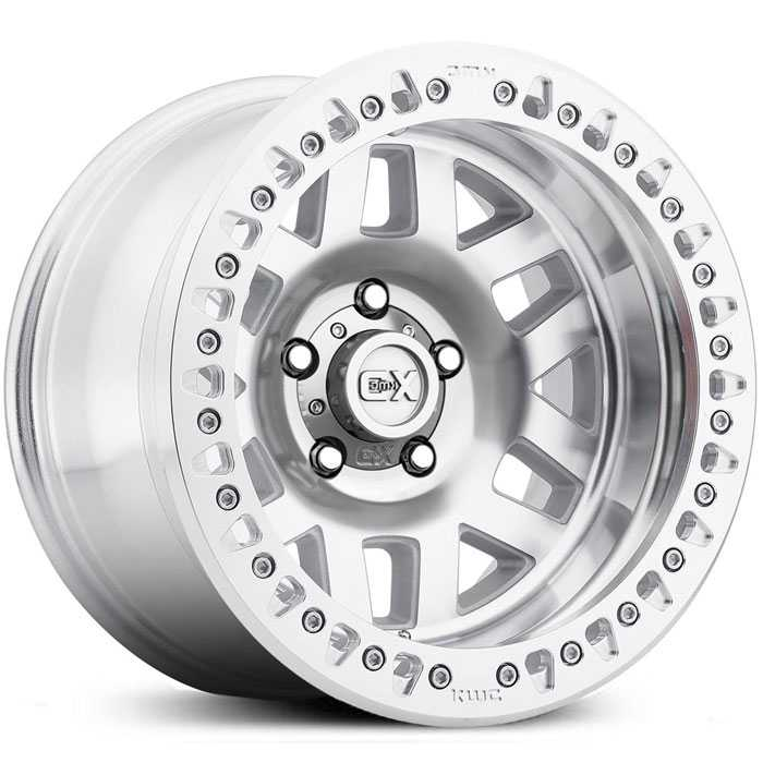 XD Series XD229 Machete Crawl -Offroad ONLY  Wheels Machined