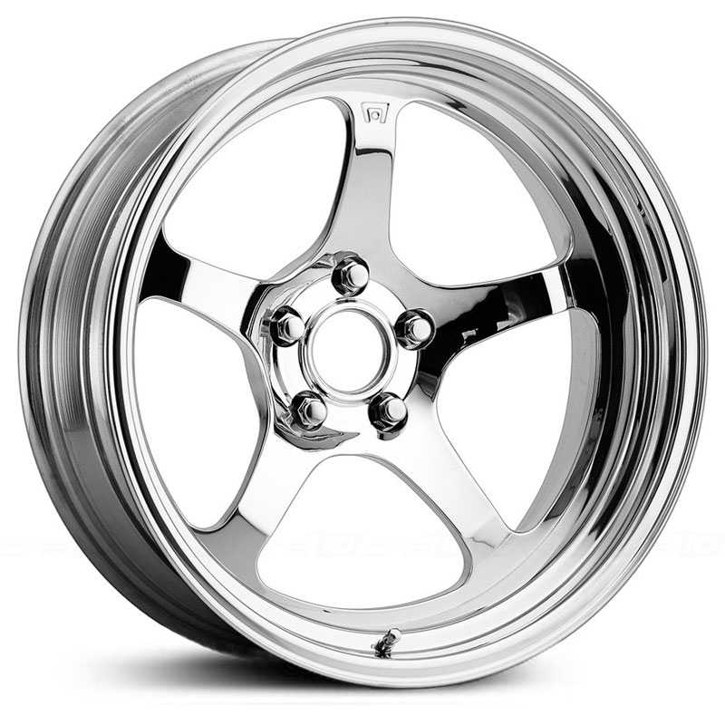 MR403 Traklite 16 Polished 2 piece