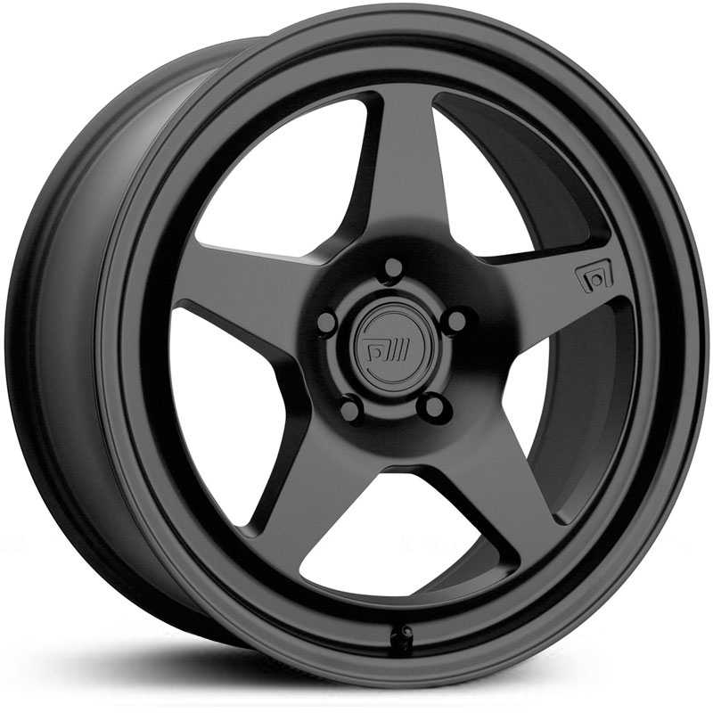 Motegi Racing MR137 Black