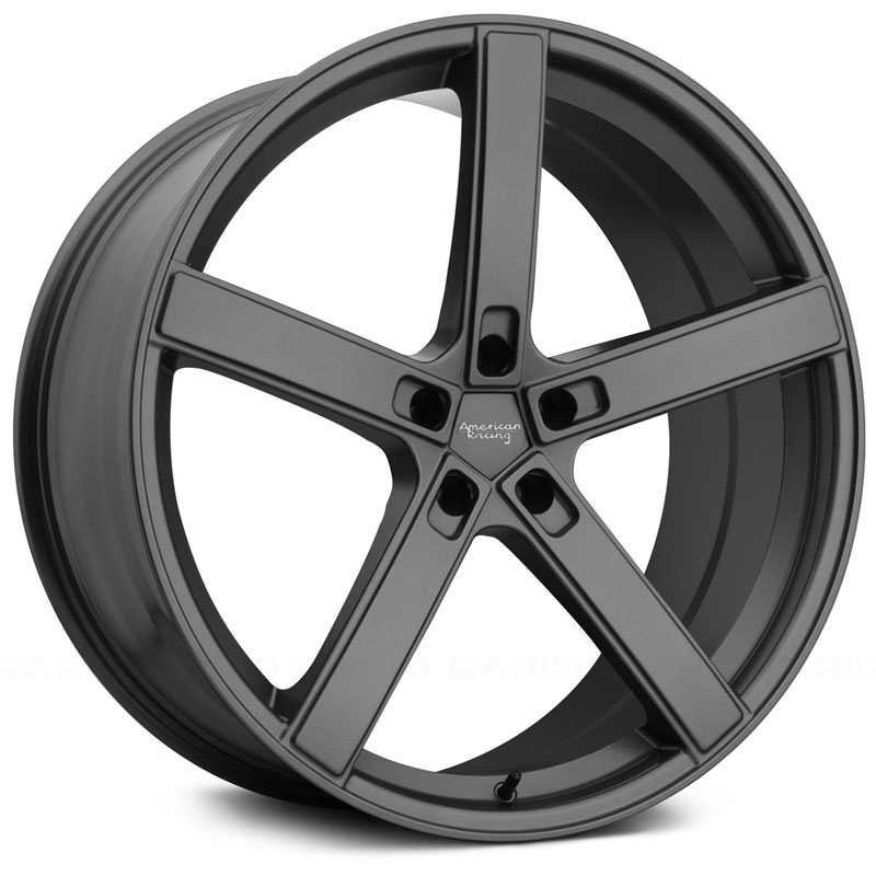American Racing AR920  Wheels Charcoal