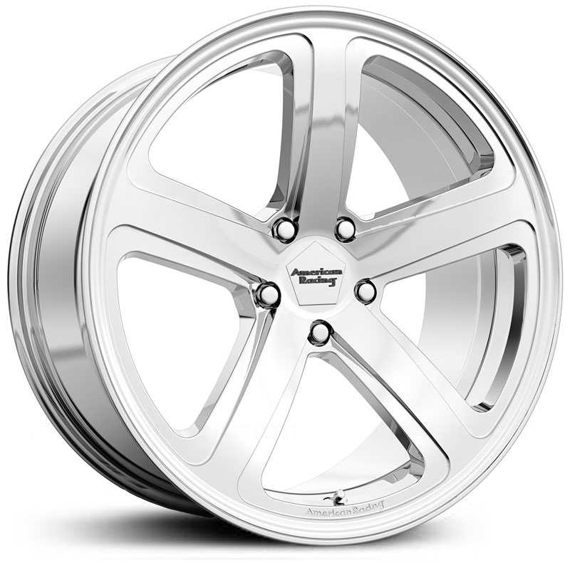 American Racing AR922  Wheels Chrome