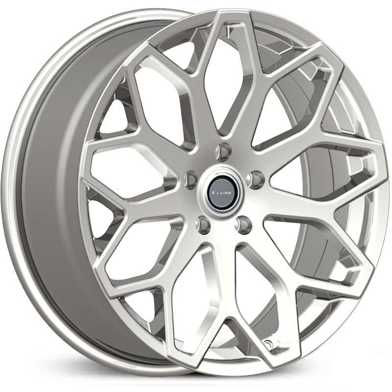 Elure 046  Wheels Chrome