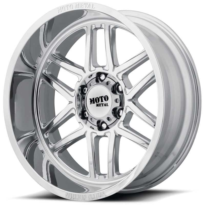 Moto Metal MO992  Wheels Chrome