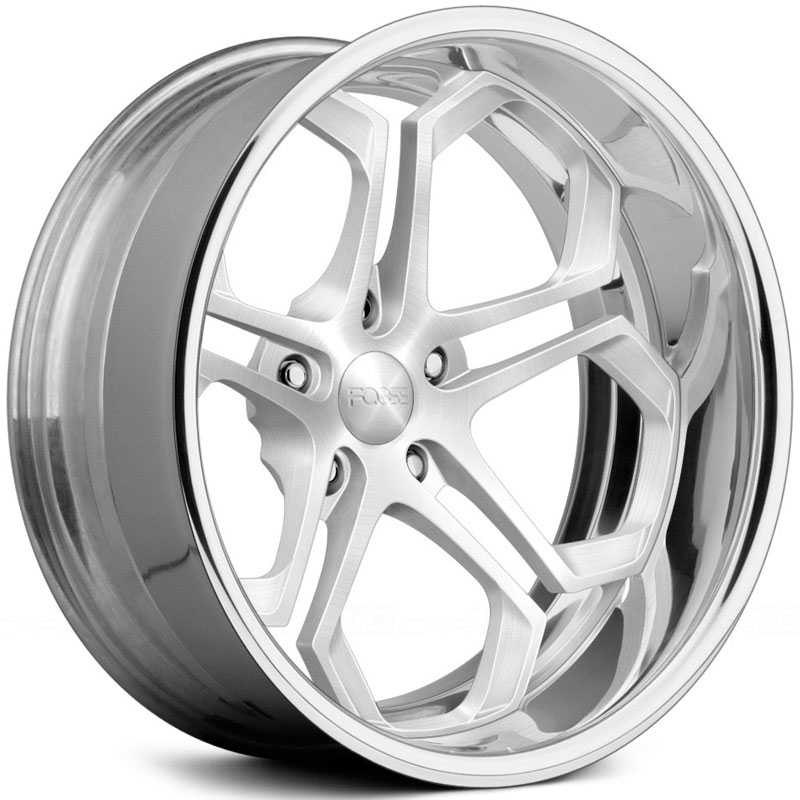 Foose F229 Impala  Wheels Polished