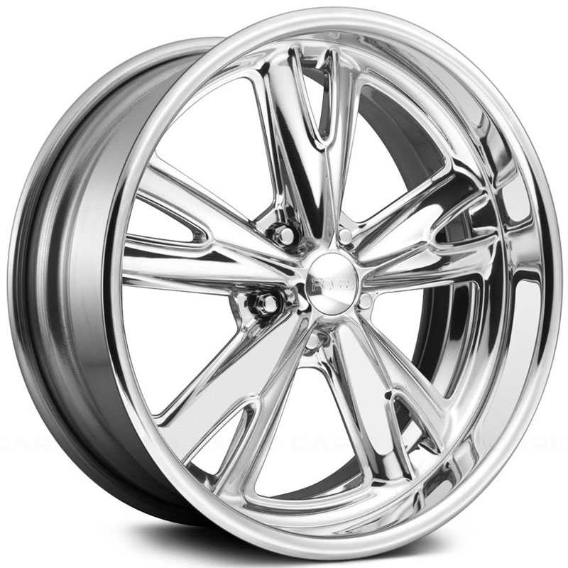 Foose F233 Memphis  Wheels Polished