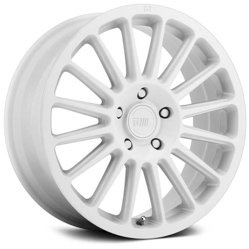 Motegi Racing MR141  Wheels White