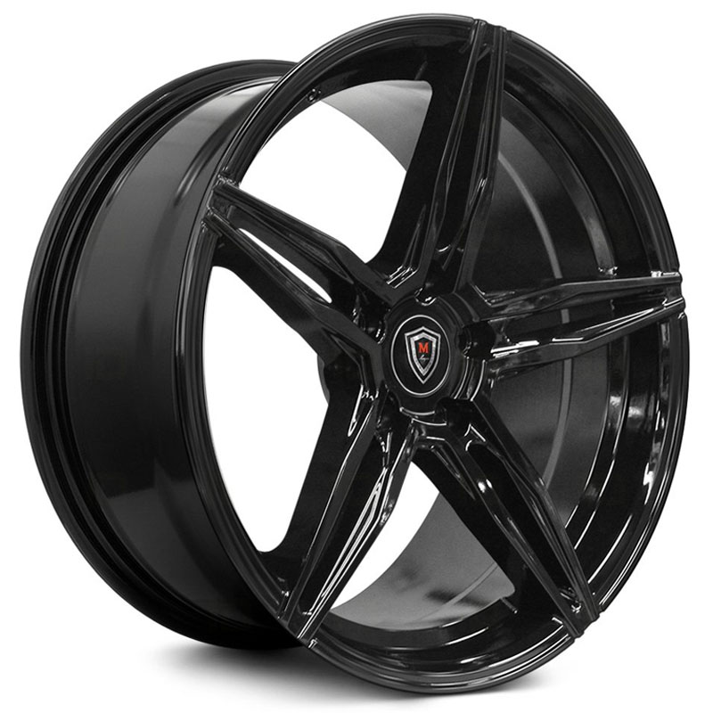 Marquee Luxury M8888 Gloss Black