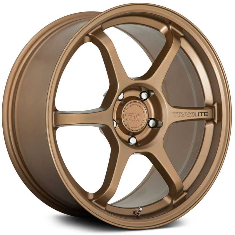 MR145 Traklite 3.0 Matte Bronze