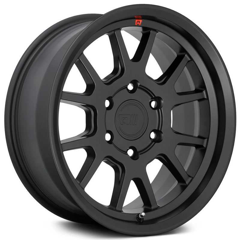 Motegi Racing MR149 MT6 Black