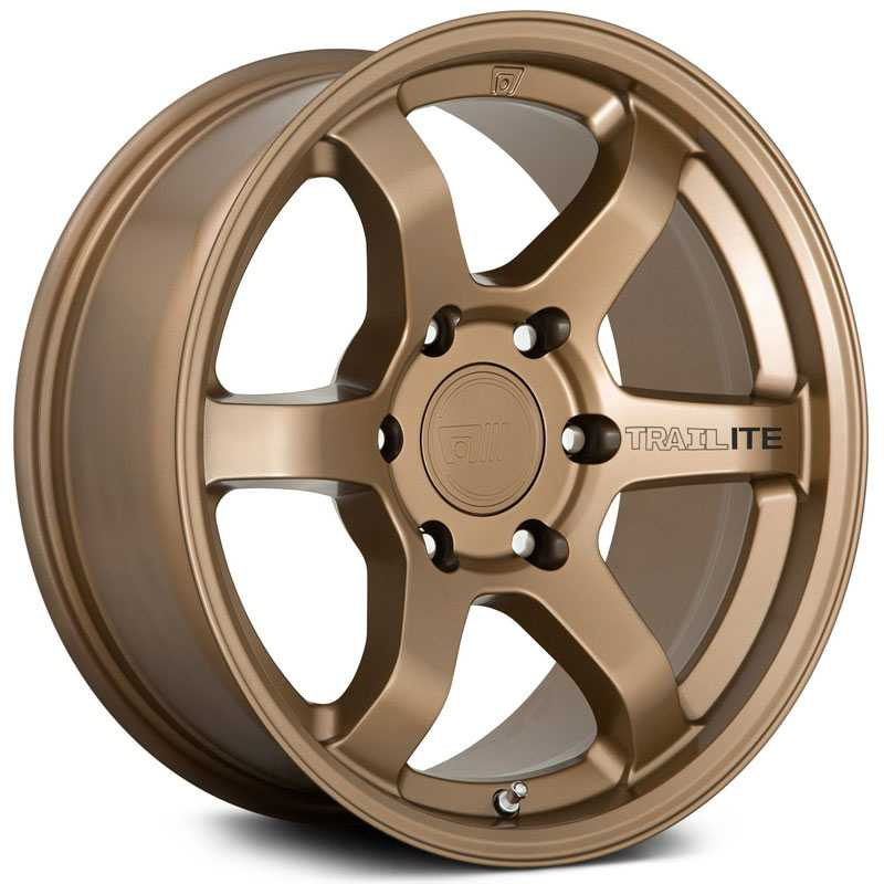 Motegi Racing MR150 Trailite Bronze
