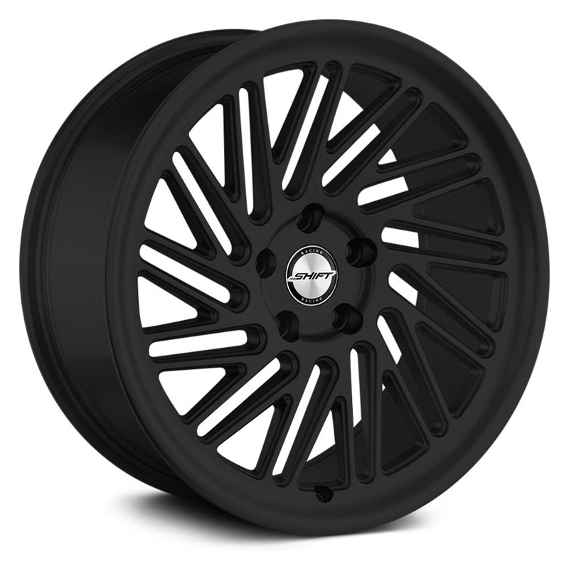 Sprocket  Gloss Black