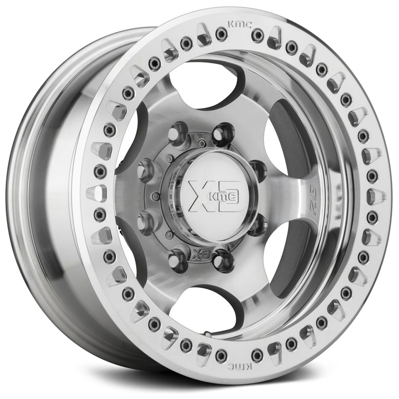 XD Series XD232 RG Crawl Machined