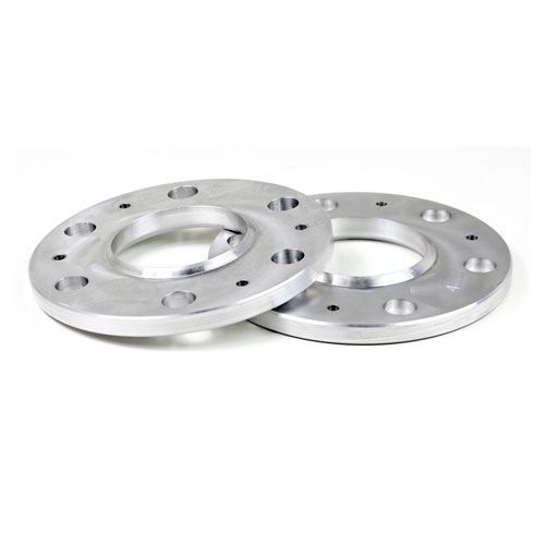 Hubcentric wheel spacers description image